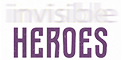 Invisible Heroes Logo